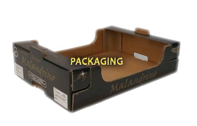 Packaging Camone